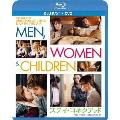 ステイ・コネクテッド~つながりたい僕らの世界 ブルーレイ+DVDセット [Blu-ray Disc+DVD]