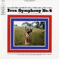 アイヴズ:交響曲第4番 ロバート・ブラウニング序曲ほか<期間生産限定盤>