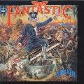 キャプテン・ファンタスティック +3<初回限定盤>