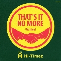 That's it no more(we show)