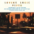 LOVERS LOGIC<紙ジャケット仕様初回限定盤>