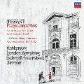 モーツァルト:ピアノ協奏曲第20番・第6番 J.S.バッハ:ピアノ協奏曲第1番<限定盤>