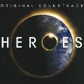 「ヒーローズ」オリジナル・サウンドトラック