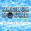 MaximumSound presents「BREEZY ONE DROP Mix」