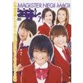 TVドラマ MAGISTER NEGI MAGI 魔法先生ネギま! DVD7<通常版>