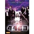 4400 -フォーティ・フォー・ハンドレッド- シーズン3 ディスク1