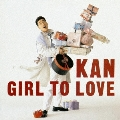 GIRL TO LOVE