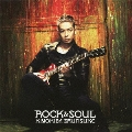 ROCK & SOUL [CD+DVD]<初回限定盤>