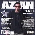 AZIAN LUV -Dedicated to RAPSTA- MIXXXED BY : FILLMORE