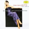 ベートーヴェン:ヴァイオリン・ソナタ第5番≪春≫・第9番≪クロイツェル≫