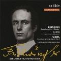 ベートーヴェン:交響曲第3番「英雄」/グルック:「アルチェステ」序曲/ヘンデル:合奏協奏曲 作品6の5<生産限定盤>