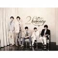 20 [twenty] Limited Edition [CD+DVD+フォトブック]<初回限定盤>