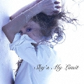 Sky's My Limit<通常盤>