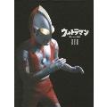 ウルトラマン Blu-ray BOX III [3Blu-ray Disc+DVD]