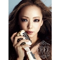 namie amuro FEEL tour 2013 DVD