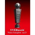 UVERworld Video Complete-act.2- [DVD+CD+フォトブック]<初回生産限定盤>