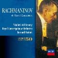 ラフマニノフ:ピアノ協奏曲全集 SHM-CD