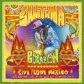 コラソン-ライヴ・フロム・メキシコ-デラックス・エディション [Blu-spec CD2+Blu-ray Disc]<完全生産限定盤>