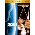 2001年宇宙の旅/時計じかけのオレンジ<初回限定生産版>