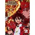 テレビアニメ ドラゴンコレクション 2