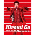 Hiromi Go Concert Tour 2014 Never End