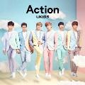 Action [CD+DVD]<通常盤/初回限定仕様>