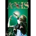 Naozumi Takahashi A'LIVE 2014『VOICE RENDEZVOUS TOUR-AXIS-』 [DVD+CD]<生産限定AXIS版>