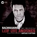 ラフマニノフ:ピアノ協奏曲 第3番&第4番