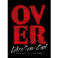 Over The L'Arc-en-Ciel DOCUMENTARY FILMS ~WORLD TOUR 2012~ [Blu-ray Disc+ミニパンフレット]<完全生産限定盤>