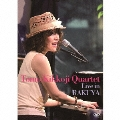 Tomo Kikkoji Quartet Live in Rakuya