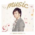 music [CD+DVD]<Music Video盤>