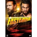 WWE ファスト・レーン 2015[TCED-2542][DVD] 製品画像