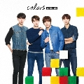 colors [CD+DVD]<初回限定盤A>