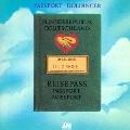 パスポート・ファースト<期間限定プライス盤>