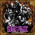 9SARI × BLACK SWAN TOUR FINAL LIVE at SHINJUKU FACE