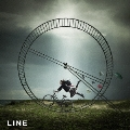 【ワケあり特価】LINE [Blu-spec CD2+DVD]<初回生産限定盤>