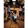 N.W.U [CD+DVD+豪華フォトブックレット]<初回限定盤A>