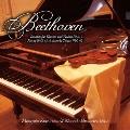 ベートーヴェン:ヴァイオリン・ソナタ第3・7番