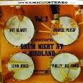 ドラム・ナイト・アット・バードランド Vol.2<完全限定盤>