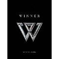 WINNER JAPAN TOUR 2015 [3DVD+2CD+PHOTO BOOK+スマプラ付]<初回生産限定盤>