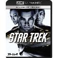 スター・トレック 4K ULTRA HD & Blu-rayセット