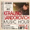 ケラリーノ・サンドロヴィッチ・ミュージック・アワー 2013<限定盤>