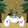 -Joy with Moomin- 夜更けのジャズ Snow of Finland