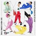 おそ松さん on STAGE ~SIX MEN'S SONG TIME~ CD