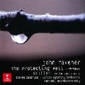 タヴナー:奇蹟のヴェール トリノス ブリテン:無伴奏チェロ組曲 第3番 [UHQCD]