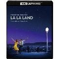 ラ・ラ・ランド 4K ULTRA HD+本編Blu-ray&特典Blu-ray<3枚組>