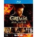 GRIMM/グリム シーズン5 BD-BOX