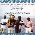 ザ・フローティング・ジャズ・フェスティバル・トリオ・ウィズ・ジョー・テンパレイ<完全限定生産盤>