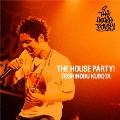 3周まわって素でLive!~THE HOUSE PARTY!~ [CD+DVD+LIVEフォトブックレット]<初回生産限定盤>