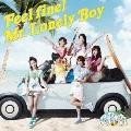 Feel fine!/Mr.Lonely Boy<通常盤>